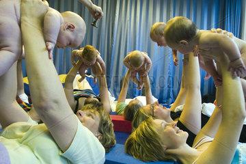 Prager Eltern-Kind-Programm
