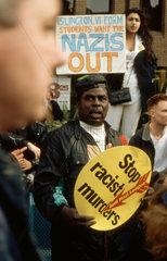 stop racist murders