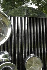 Rolls-Royce Kuehlergrill