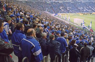 Schalke Veltins Arena