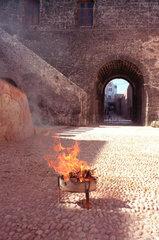 Essaouira Festungsanlage