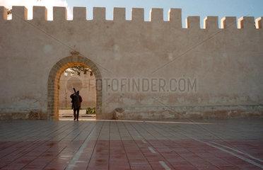 Essaouira Strassenszene