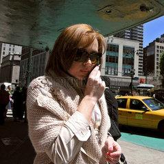 Passantin  Manhattan New York City