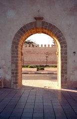 Essaouira Tor
