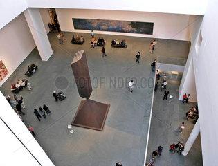 MoMA Museum of Modern Art Manhattan New York City