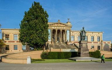 Schweriner Staatliches Museum