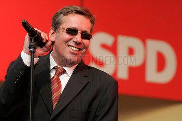 Roland Kaiser  Bundestagswahlkampf 2005