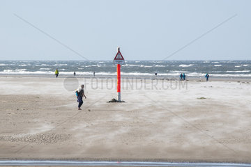 St.Peter- Ording