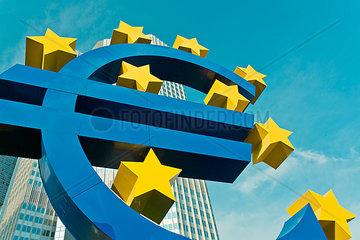 Europaeische Zentralbank Frankfurt