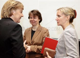 Merkel  Baumann  Christiansen