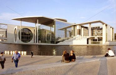 Marie Elisabeth Lueders Haus  Bibliothek des Deutschen Bundestages