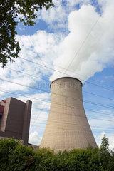 Steinkohlekraftwerk Ibbenbueren