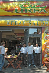 Restaurant Urfa