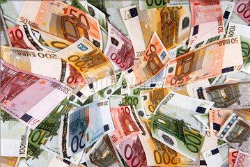 Geldstrudel