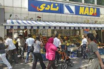 Supermarkt Nadi