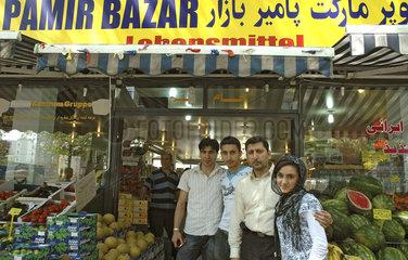 Pamir Bazar