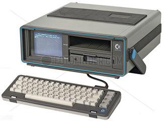 Commodore SX 64  1984