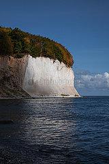 Chalk Cliff - Ruegen