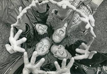 Die Fantastischen Vier  1992