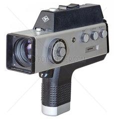 Agfa Filmkamera  1971