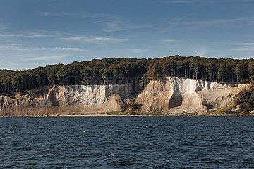 Chalk Cliff - Ruegen