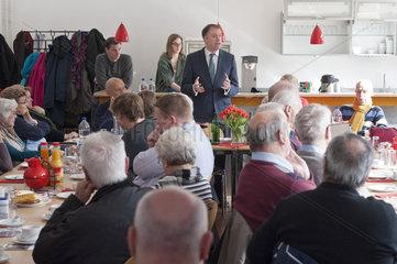 Niels Annen  SPD