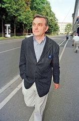 Dieter Holzer  Lobbyist  Leuna-Affaere  2000