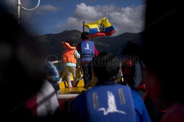 Ecuador  Otavalo