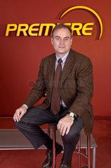 Georg Kofler  Premiere  2002