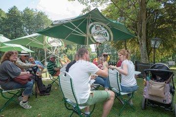 Hessian Blues Festival