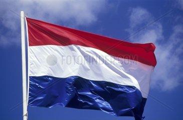Flag of Netherlands (Holland)