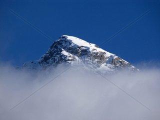 Switzerland  Engadine  Pontresina