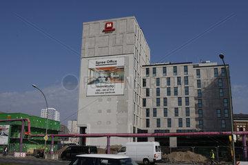Meininger Hotel in Berlin Friedrichshain