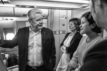 Gauck + Schadt + Harms Arruti