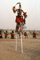 MALI - DOGON COUNTRY