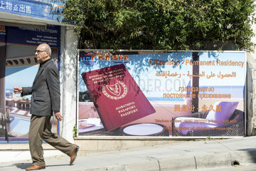 Pass zu verkaufen