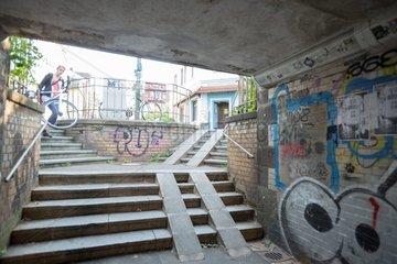 Graffiti  fiction