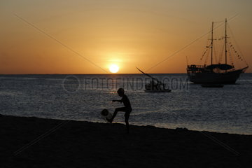 (SP)BRAZIL-FORTALEZA-WORLD CUP 2014-DAILY LIFE