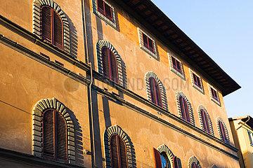 Historic Old Town - Pisa