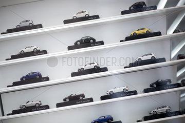 Volkswagen  Annual Press Conference