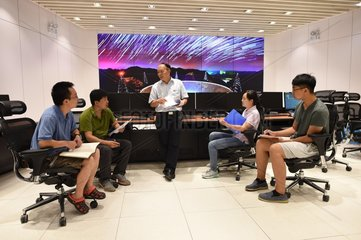 CHINA-GUIZHOU-FAST-11 NEW PULSARS (CN)
