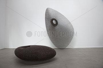 NordArt 2016 - JANG  Yongsun - Sculptures