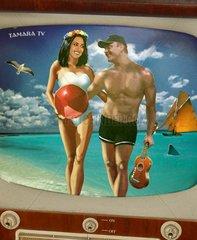 Basler Buch: Tamara Wernli