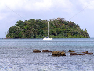 Isla Buenaventura