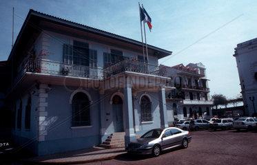Franzoesische Botschaft