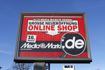 Media Markt Online Shop
