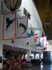 Foyer Gamboa