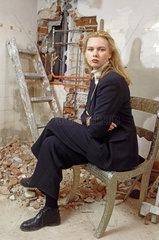 Veronica Ferres  1996