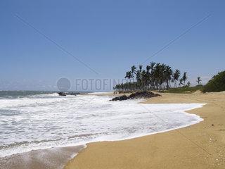 Strand Elmina