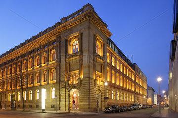 Berlin  Deutschland  Hauptstadtrepraesentanz der Deutschen Telekom AG
